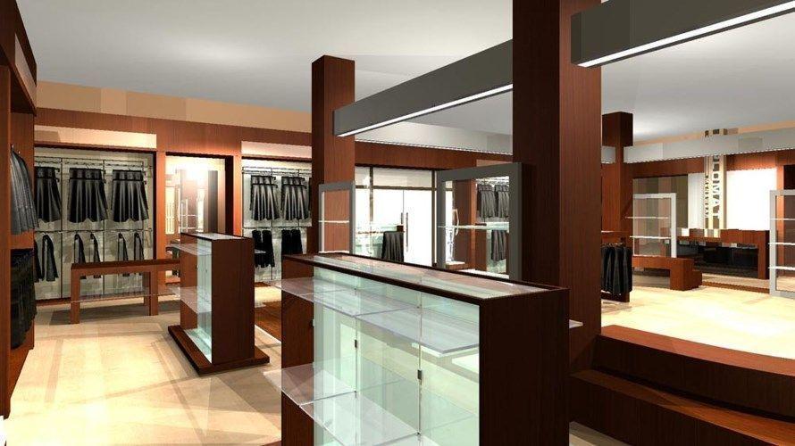 Продажа торгового оборудования в Москве